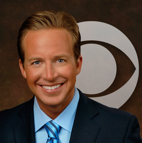 Chris Wragge, CBS 2