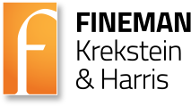 Gold Sponsor: Fineman Krekstein & Harris